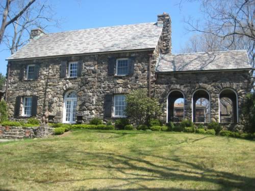 Ossining Stone House